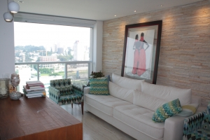 Brookfield Home Design Brooklin 70m² 1 Suíte 1 Vaga